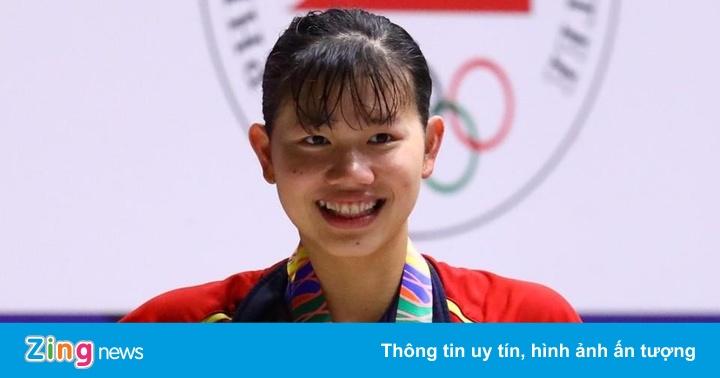 Giành 20 HCV, Đoàn Việt Nam trở lại vị trí thứ 2 trên BXH SEA Games
