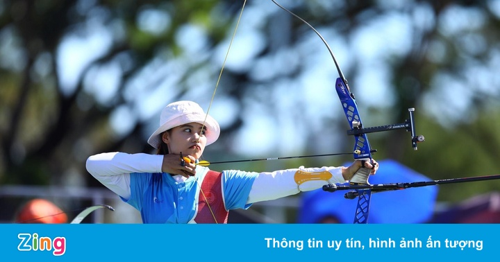 SEA Games 30: Đoàn Việt Nam cán mốc 50 HCV
