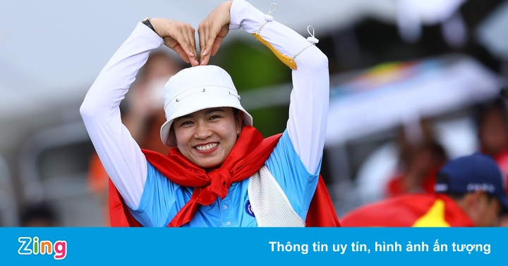 SEA Games 30: 'Mưa' HCV cho Đoàn Việt Nam trong chiều 8/12