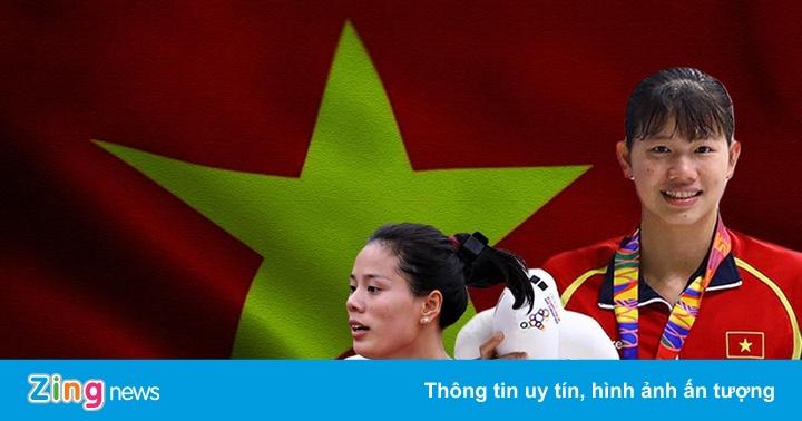Việt Nam thắng Thái Lan trong cuộc đua vị trí thứ 2 tại SEA Games