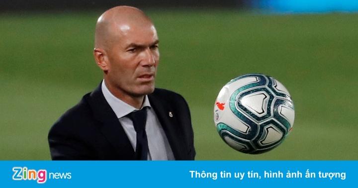 Real Madrid 1-0 Alaves: 'Los Blancos' lại dẫn trước nhờ phạt đền