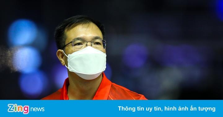 Hoàng Xuân Vinh không bảo vệ thành công HCV Olympic