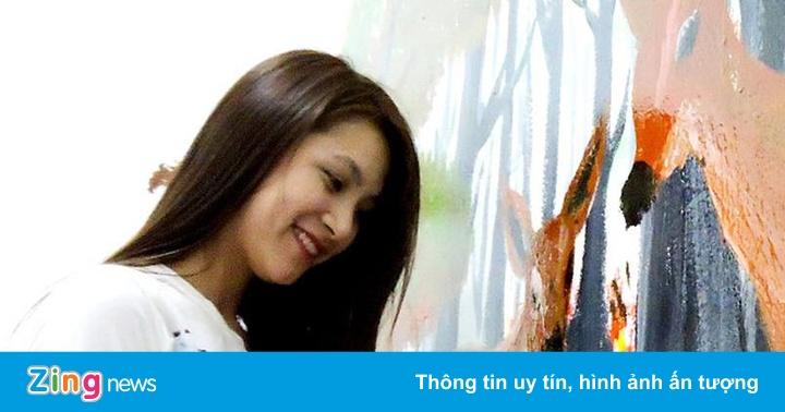 dam me ve tranh tren mang - Tin tức tức online 24h về đam mê vẽ tranh trên  mạng - ZING.VN
