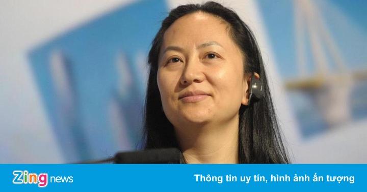 CFO Huawei vừa bị bắt: Từ trâm anh thế phiệt đến quân cờ Mỹ - Trung