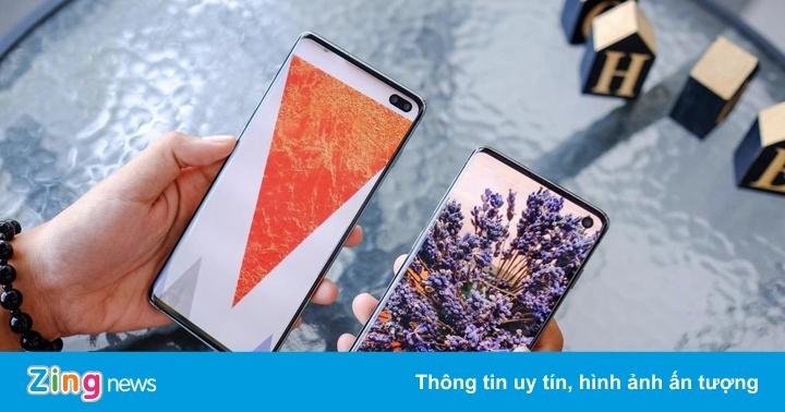 Loạt smartphone giảm giá mạnh dịp lễ 30/4