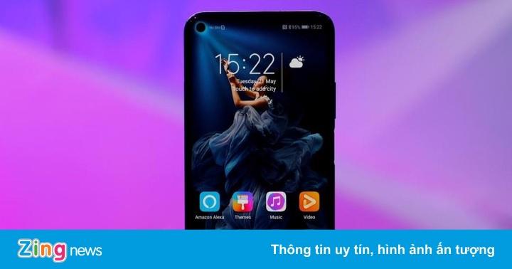 Huawei giảm nửa lô hàng smartphone, mất 30 tỷ USD kỳ vọng
