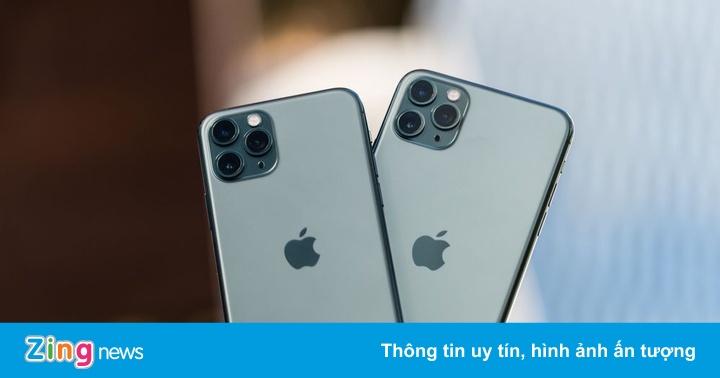 iPhone 11 rớt giá gần 6 triệu sau một ngày về VN