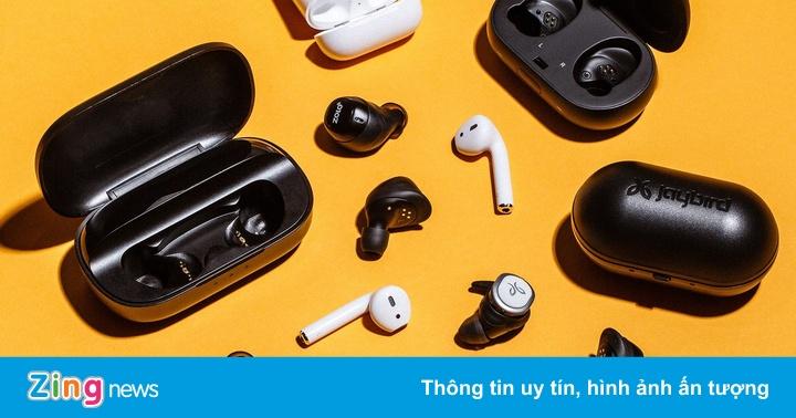 AirPods Pro và loạt tai nghe không dây đang giảm giá tại Việt Nam - mega 645