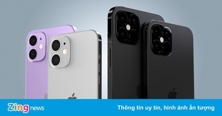 Singapore mở cửa cho người Việt, iPhone 12 xách tay vẫn khó về sớm