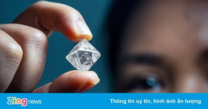 Kim cương có còn là vật liệu cứng nhất thế giới?
