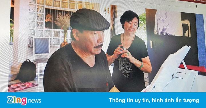 Nhiều kênh YouTube đăng tin giả nhạc sĩ Trần Tiến qua đời