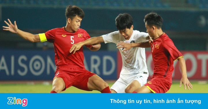 17 tuyển thủ U19 được triệu tập lên U22 Việt Nam