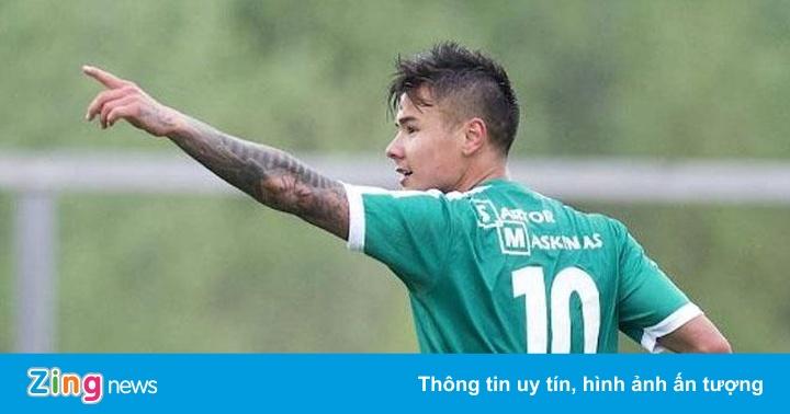 'Alex Đặng là mảnh ghép hoàn hảo cho đội tuyển Việt Nam'