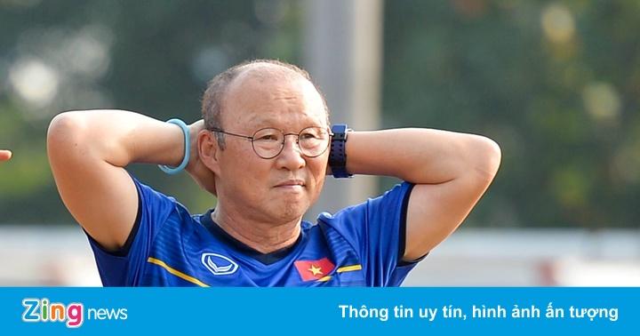 Tuyển Việt Nam dự King's Cup là thất sách
