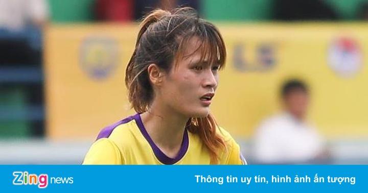 CLB Sơn La chỉ có 10 cầu thủ cho cúp quốc gia nữ 2019