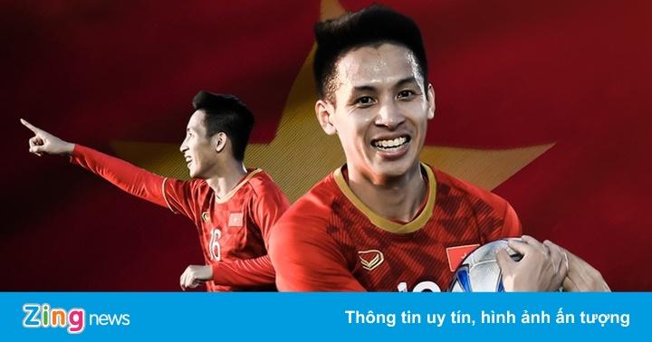 Hùng Dũng: 'Tôi muốn sang Thái Lan, Nhật Bản hoặc Hàn Quốc thi đấu'