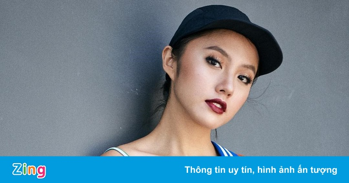 Cô gái Việt Nam thấp nhất ở Asia''s Next Top mặc cá tính thế nào?