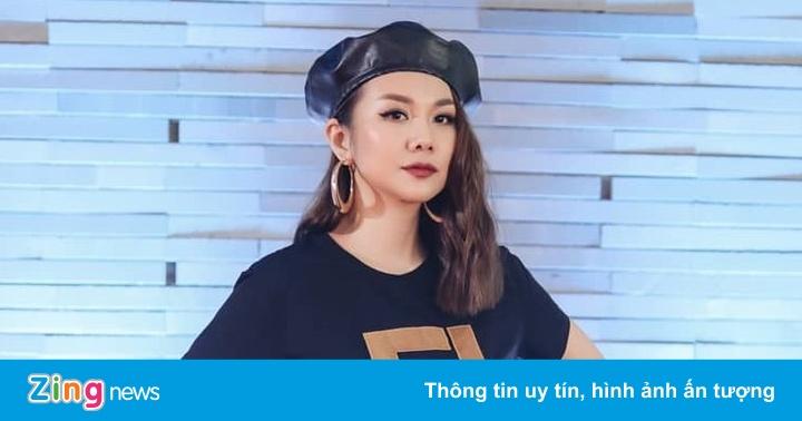 Thanh Hằng cá tính, Angela Phương Trinh gợi cảm tuần qua