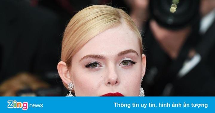 Học cách chọn trang sức chuẩn như Elle Fanning và dàn mỹ nhân quốc tế
