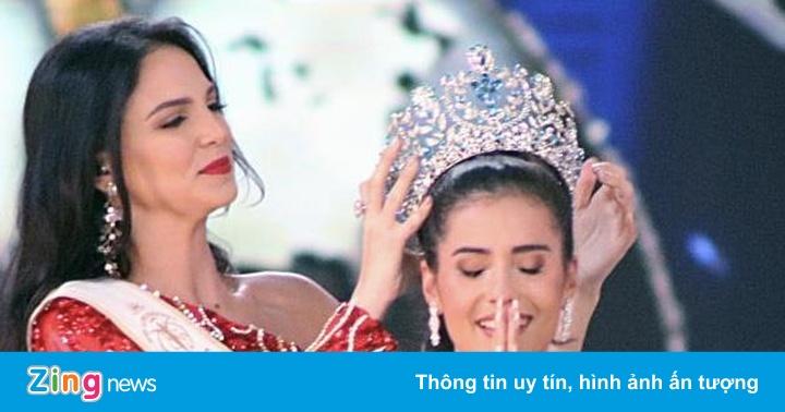 Thái Lan đăng quang, Ngọc Châu lọt top 10 Hoa hậu Siêu quốc gia 2019