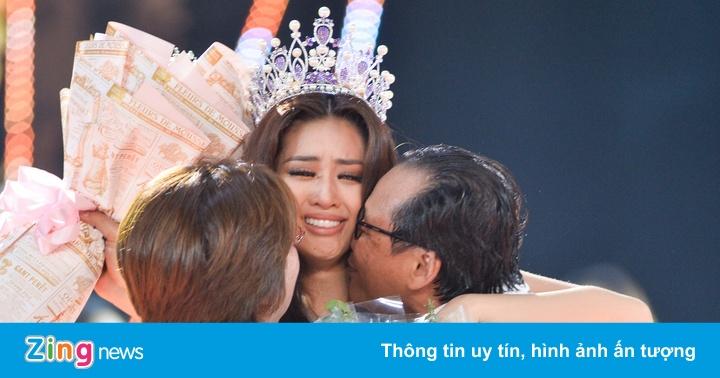 Khánh Vân gây tranh cãi khi là tân Hoa hậu Hoàn vũ Việt Nam  - xổ số ngày 16102019