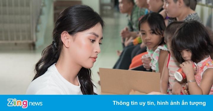 BTC Hoa hậu Việt Nam thông báo quyên góp 7,5 tỷ đồng ủng hộ miền Trung