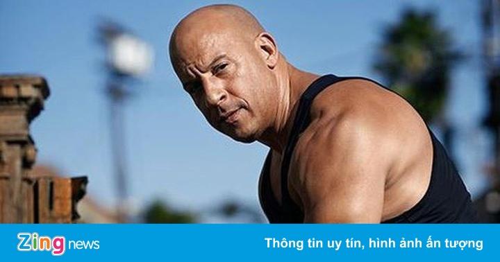 Vin Diesel là thế lực tiên phong của Vũ trụ Điện ảnh mới?