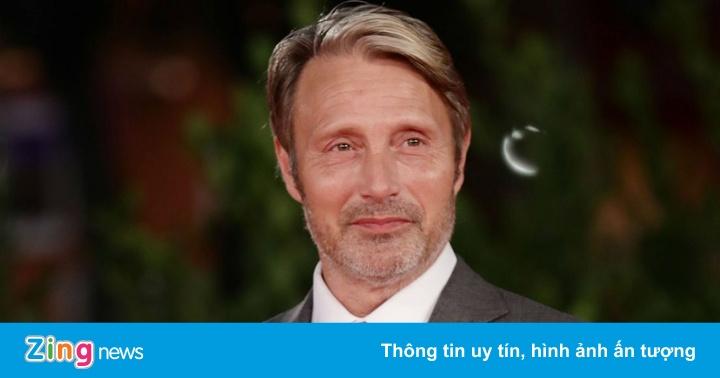 Mads Mikkelsen chính thức thay thế Johnny Depp ở 'Sinh vật huyền bí'