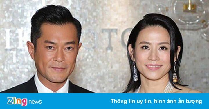 Tuyên Huyên nói về tin hẹn hò Cổ Thiên Lạc - quE1BAA3ng20cC3A1o20pqa20lE1BBABa20C491E1BAA3o