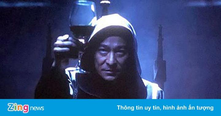 Lưu Đức Hoa hóa phản diện trong 'Thám tử phố Tàu 4'