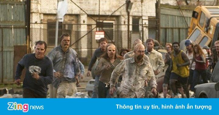Zack Snyder làm phim về vụ cướp giữa bầy xác sống tại Las Vegas