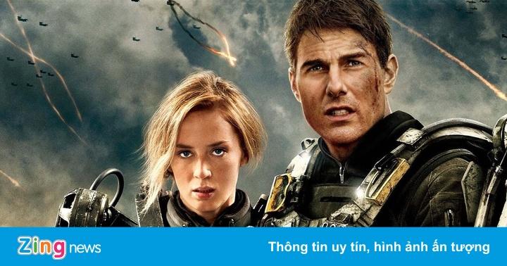 Lý do 'Cuộc chiến luân hồi 2' của Tom Cruise im lìm sau 7 năm