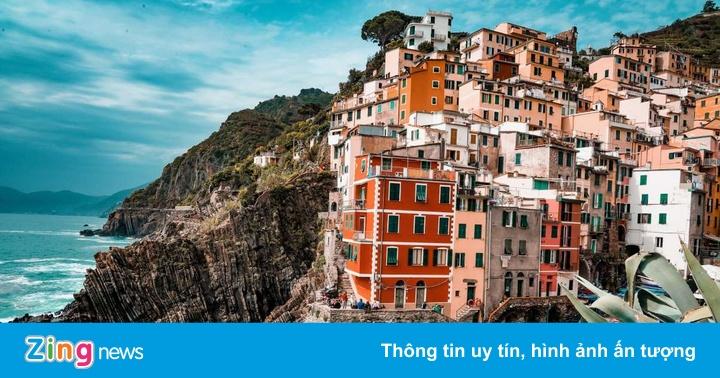 Italy - điểm đến thú vị, mê hoặc du khách