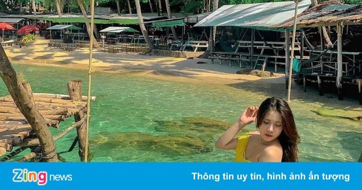 Các tour giá rẻ khám phá Phú Quốc trong ngày