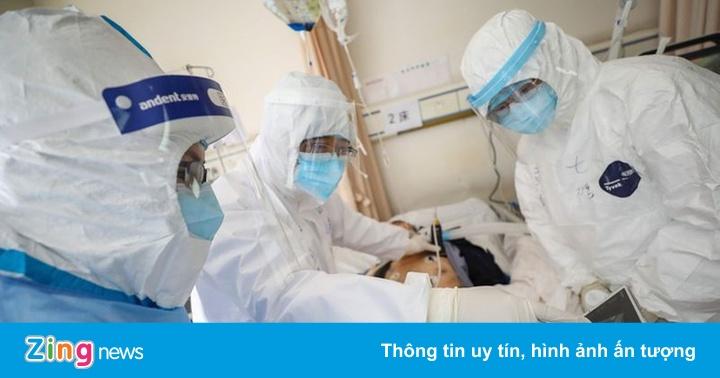 Nữ bệnh nhân ho, sốt về từ Hàn Quốc âm tính với virus corona