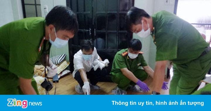 Nghi phạm giết 2 người trong chùa bị bắt ở TP.HCM