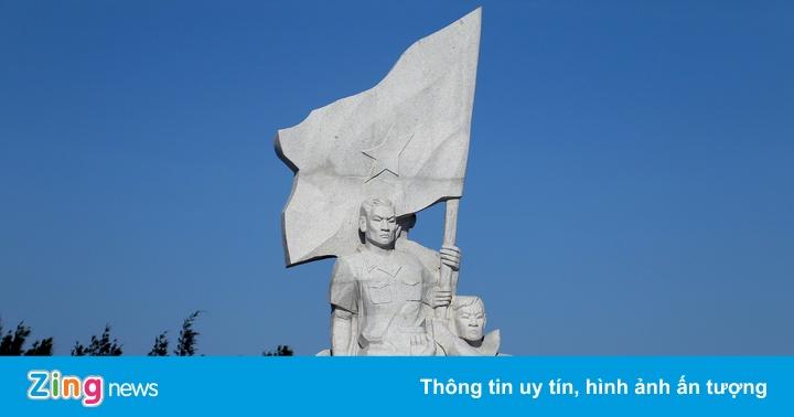 Khu tưởng niệm chiến sĩ Gạc Ma: Nơi để các anh trở về