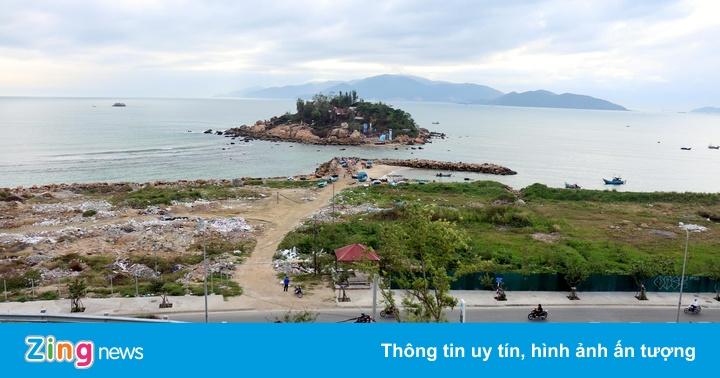 Kiểm tra các dự án lấn, lấp vịnh Nha Trang