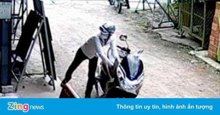 Nhóm tội phạm trộm hơn 40 xe máy ở Khánh Hòa sa lưới