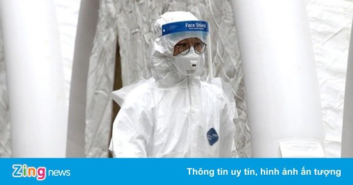 Khánh Hòa siết chặt giám sát sức khỏe người nhập cảnh từ Hàn Quốc