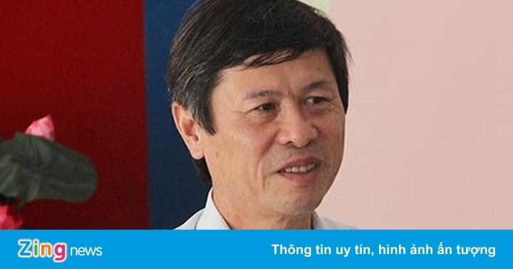Kỷ luật chủ tịch huyện ở Phú Yên