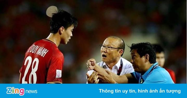 Cầu thủ Philippines bất ngờ gửi lời chúc mừng đến Duy Mạnh và tuyển VN – Cộng đồng mạng