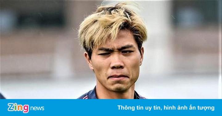 Công Phượng mong fan không ''làm loạn'' fanpage CLB Bỉ