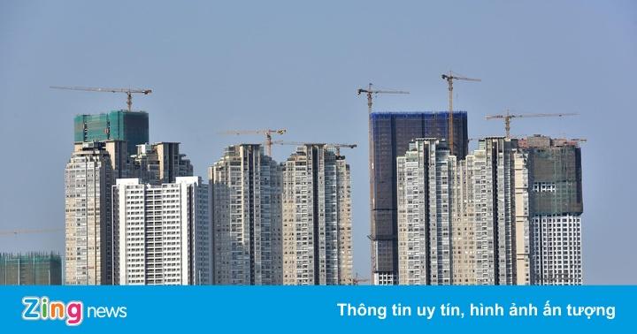 13 triệu dân ở TP.HCM, bao nhiêu người có nhà?