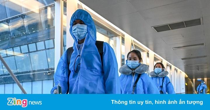 TP.HCM họp báo về ca mắc Covid-19 người Hàn Quốc