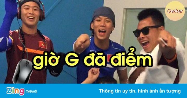 Ảnh chế nỗi khổ khi săn vé online trận chung kết Việt Nam – Malaysia – Cộng đồng mạng