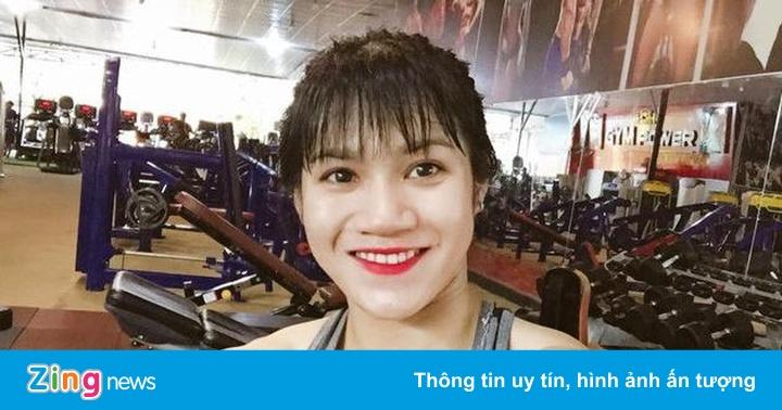 5 cô gái Việt nổi tiếng trên mạng vì có cơ bắp cuồn cuộn như đàn ông