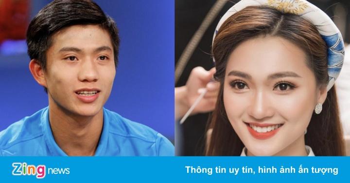 """Ngọc Nữ: """"Tôi tủi thân khi bị gọi là bạn gái tin đồn của Phan Văn Đức"""""""