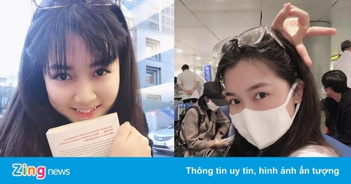 Du học sinh Hàn kể chuyện ở khu cách ly: ''Việt Nam đang làm rất tốt''