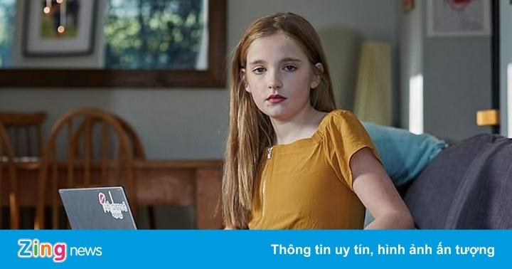 Trẻ em gặp nguy hiểm khi chơi game online
